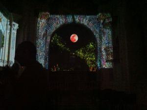 Luxmuralis Copertino Projection Art Gallery1