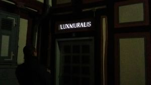 Luxmuralis Light Tag Limburg An Der Lahn