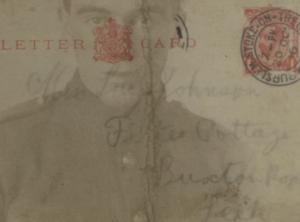 Luxmuralis Solider Letter Stoke On Trent