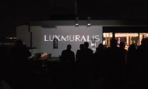 Luxmuralis Son Et Lumiere