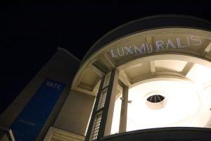 Luxmuralis St Ives Tate 2