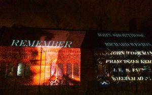 St Annes Luxmuralis Projection Son Et Lumiere