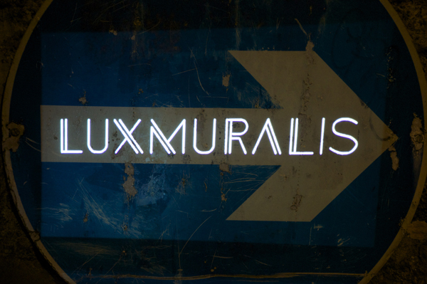 luxmuralis st ives projection 2