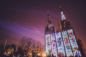 Iumuralis Lichfield Cathedral 149