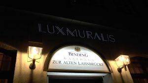 Luxmuralis Limburg An Der Lahn Lighttag0023