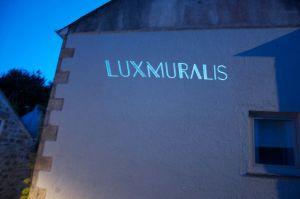Luxmuralis Urban Tag