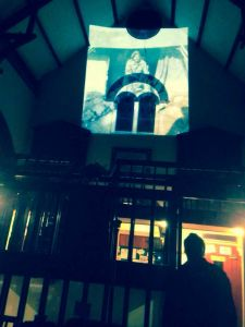Projection St Annes Burntwood Luxmuralis